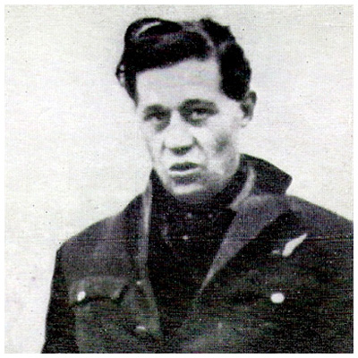 Roger Bushell Mastermind of The Great Escape from Stalag Luft III